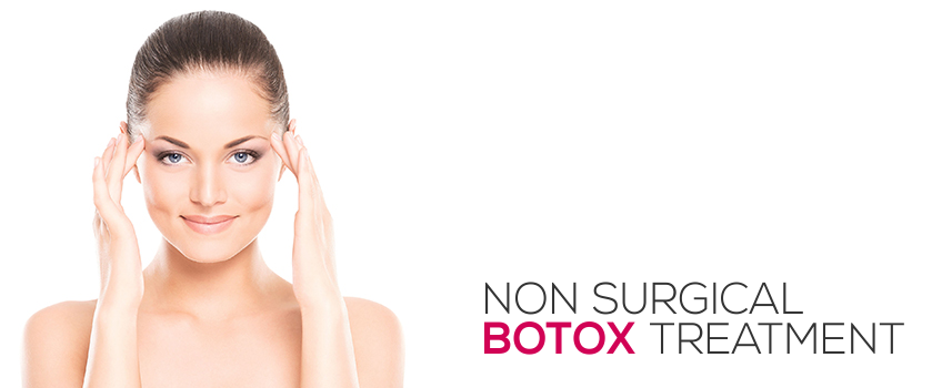Non Surgical Botox Treatment