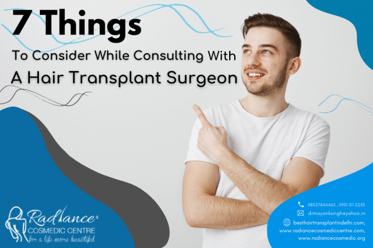 hair transplant surgery Delhi